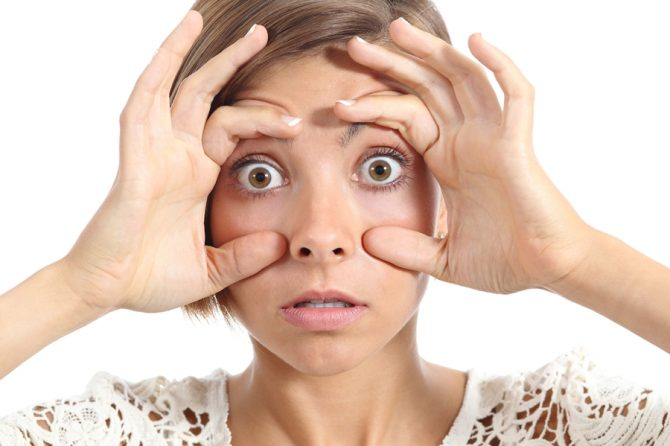 7 ข้อควรปฏิบัติ ถ้าอยากทำตาสองชั้นมาแล้วสวยไวๆ