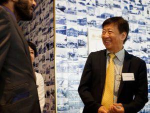 คุณหมอชลธิศ ศัลยแพทย์ชื่อดังที่นานาชาติยอมรับ เดินทางไปเผยแพร่ความรู้เรื่องการดึงหน้า FACE LOCK - FACELIFT ในงาน Pan Asia 2018 ที่ประเทศญี่ปุ่น 1