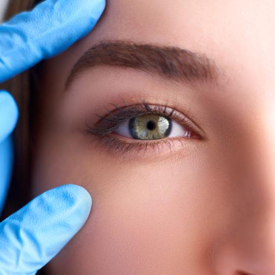 DOUBLE EYELID - มีตาสองชั้นสวยแบบธรรมชาติ ด้วยเทคนิคการผ่าตัดแบบกรีดสั้น 1