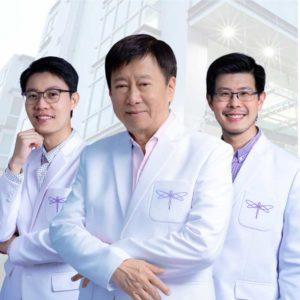 สุดยอด EXCLUSIVE INTERVIEW คุยกับทีมแพทย์ธีรพรคลินิก หมอศัลยกรรมอันดับต้นๆ ของเมืองไทย 8