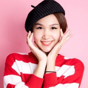 """ยกชั้นตาให้สวยคม แก้ปัญหาชั้นตาหลบในที่ """"ธีรพรคลินิก"""" เปลี่ยนสาวน้อยวัย 18 ให้ชั้นตาดูสวยหวาน เสริมให้ใบหน้าดูน่ารักมากขึ้น 1"""